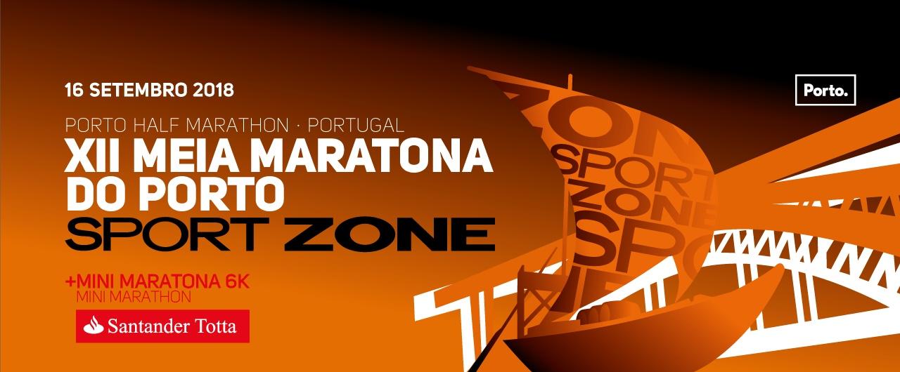 Citaten Sport Zone : Início meia maratona sport zone